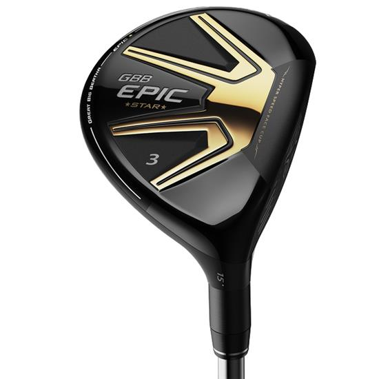 Callaway Golf GBB Epic Star Fairway Wood for Women