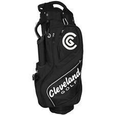 Cleveland Golf CG Cart Bag - Black