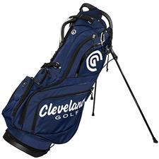 Cleveland Golf CG Stand Bag - Navy