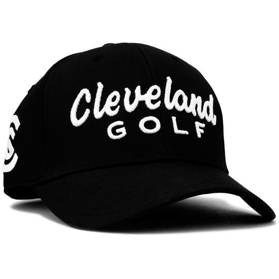 Cleveland Golf Men's CG Structured Hat