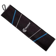 Cleveland Golf CG Tri-Fold Bag Towel