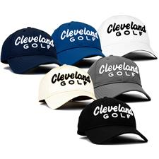 Cleveland Golf Personalized CG Unstructured Hat