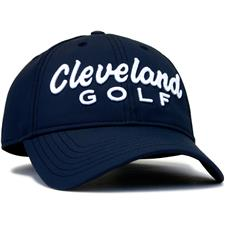 Cleveland Golf Men's CG Unstructured Personalized Hat - Navy