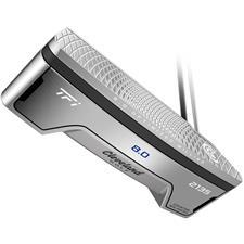 Cleveland Golf TFi 2135 Satin 8.0 CB Putter w/ Oversized Grip