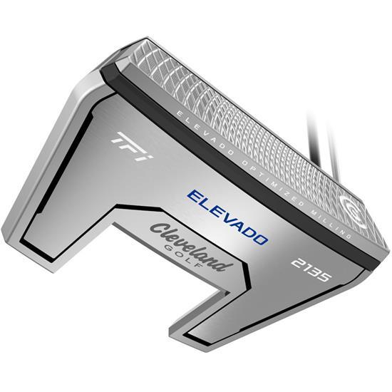 Cleveland Golf TFi 2135 Satin Mallet Putters