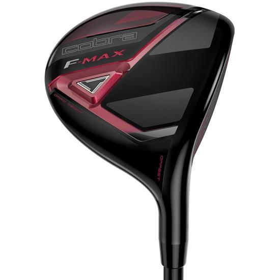 Cobra F-Max Fairway Wood for Women