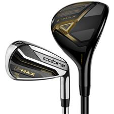 Cobra F-Max Graphite Combo Set