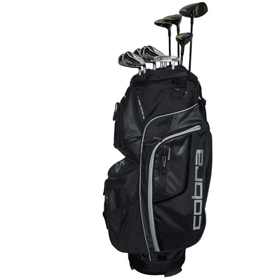 Cobra F-Max Senior Graphite Complete Set