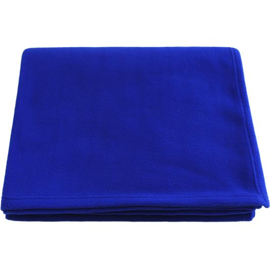 Logo Lightweight Fleece Blanket