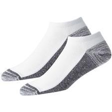 FootJoy Men's ProDry Low Cut Sock - 2 Pack