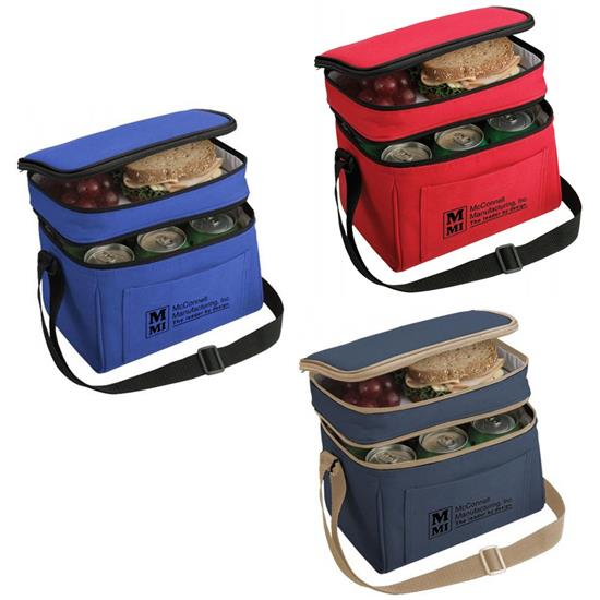 Logo B-Cool 6 Pack Cooler