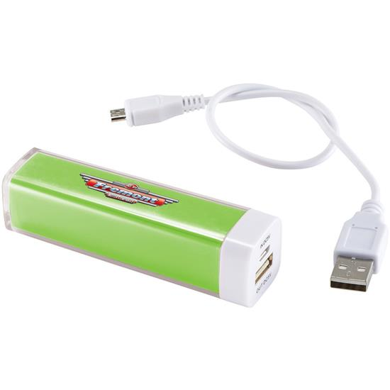 Logo Amp 2,200 mAh Color Power Bank