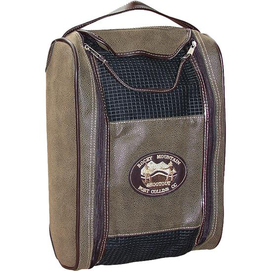 Logo Golf Canyon Shoe Bag