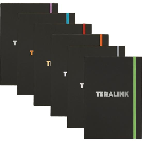 Logo Color Pop Journal Book