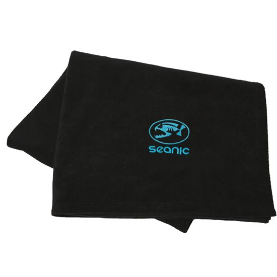 Logo Imprinted Promo Fleece Blanket