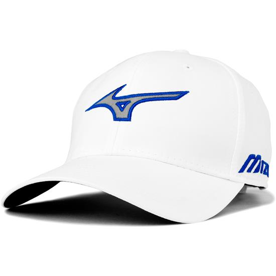 Mizuno Men's Runbird Tech Hat