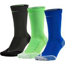 Nike Men's Elite Cushion Crew Sock Manufacturer Closeout