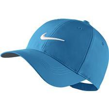 Nike Men's Legacy91 Personalized Tech Hat - Blue Fury