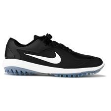 Nike Black-White-Cool Grey Lunar Control Vapor 2 Golf Shoes