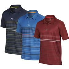 Oakley Men's High Crest Polo