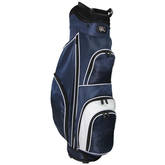 RJ Sports CC-490 Starter Cart Bag