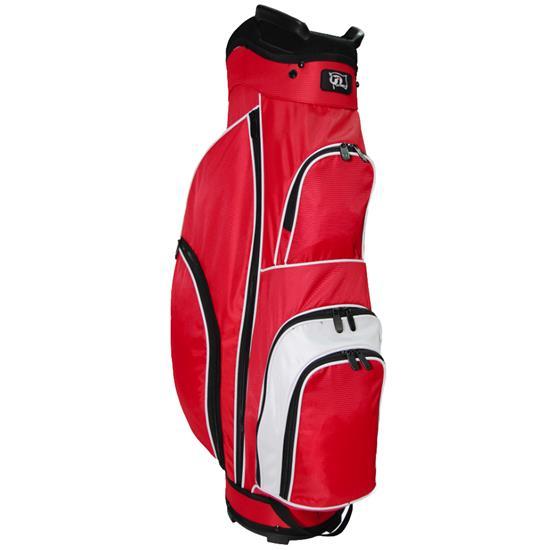 RJ Sports CC-490 Starter Cart Bag