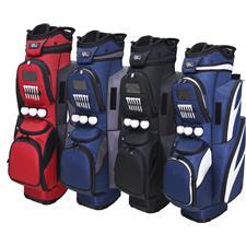 RJ Sports CR-18 Deluxe Cart Bag