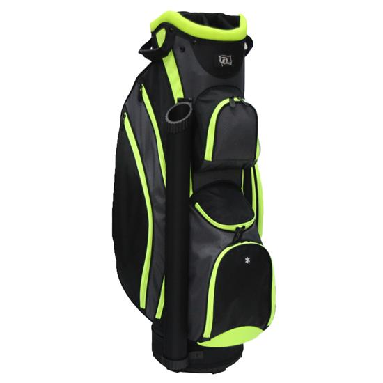 RJ Sports DS-590 Lightweight Cart Bag