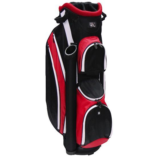 RJ Sports DS-590 Lightweight Cart Bag