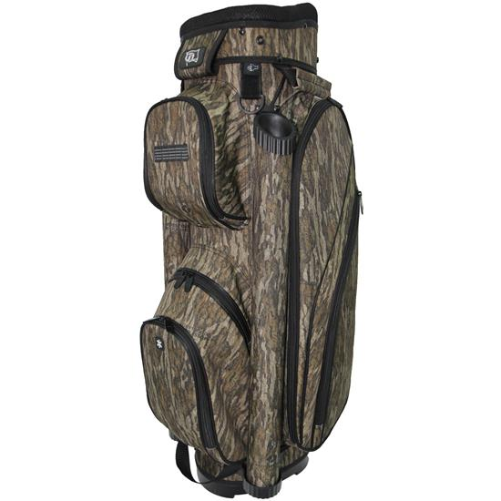RJ Sports EX-18 Deluxe Cart Bag