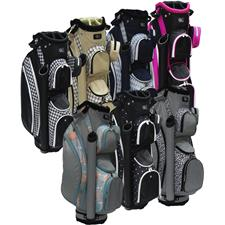 RJ Sports LB-960 Cart Bag for Women