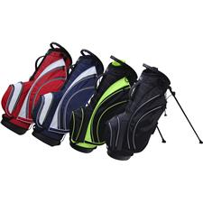 RJ Sports SB-495 Lightweight Stand Bag