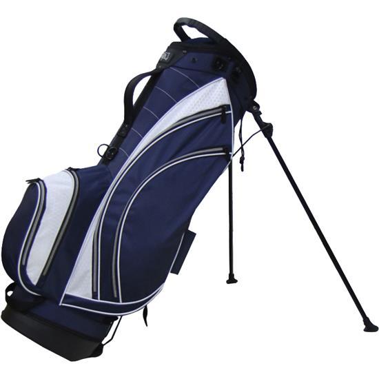 RJ Sports SB-495 Lightweight Stand Bag