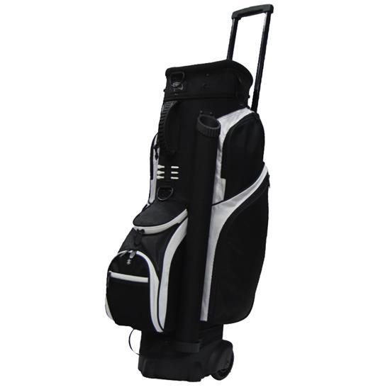 RJ Sports Spinner Transport Bag for Women