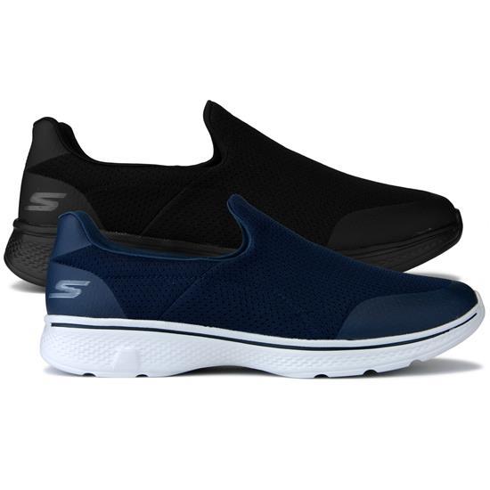 Skechers Men's Go Walk 4 Incredible Shoe