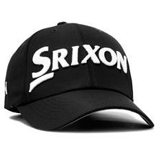Srixon Men's SRX Structured Hat - Dark Grey
