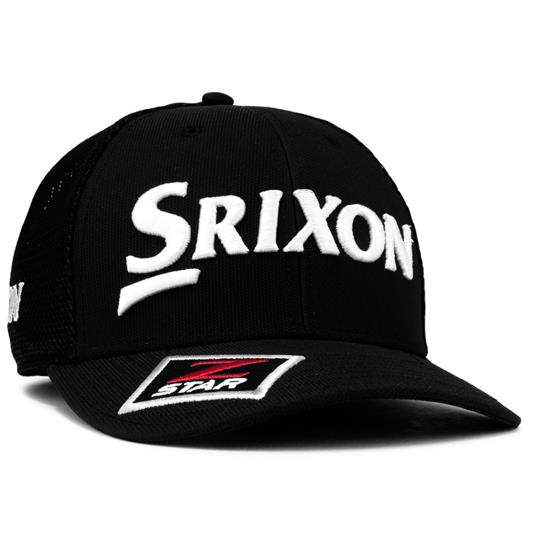 Srixon Men's SRX Tour Trucker Hat