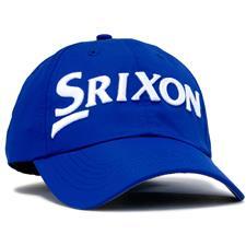 Srixon Men's SRX Unstructured Personalized Hat - Cobalt