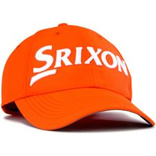 Srixon Men s SRX Unstructured Hat - Orange a9b891e1d0d