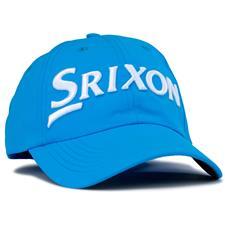 Srixon Men's SRX Unstructured Personalized Hat - Pacific Blue