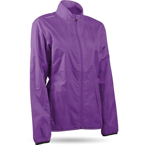 Sun Mountain Cirrus Rainwear Jacket for Women