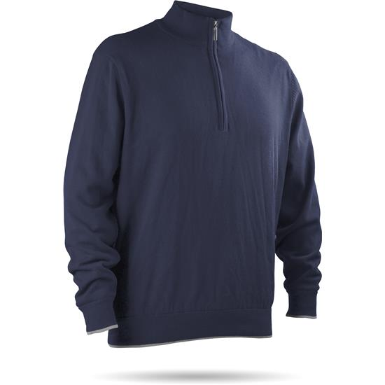 Sun Mountain Men's Gale Force Sweater