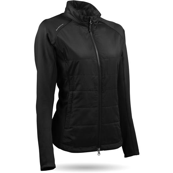 Sun Mountain Hybrid Jacket for Women