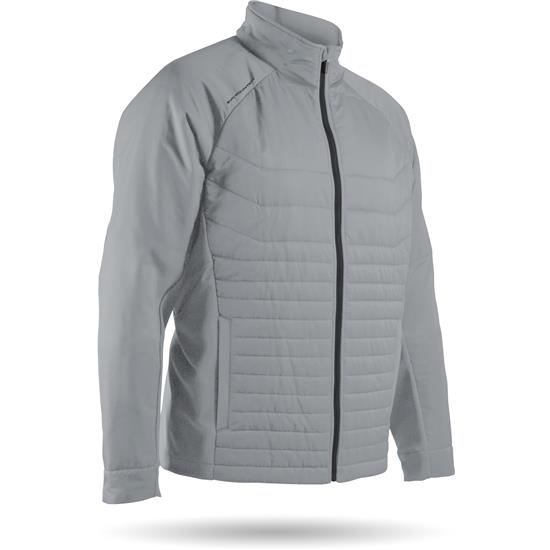 Sun Mountain Men's Hybrid Jacket