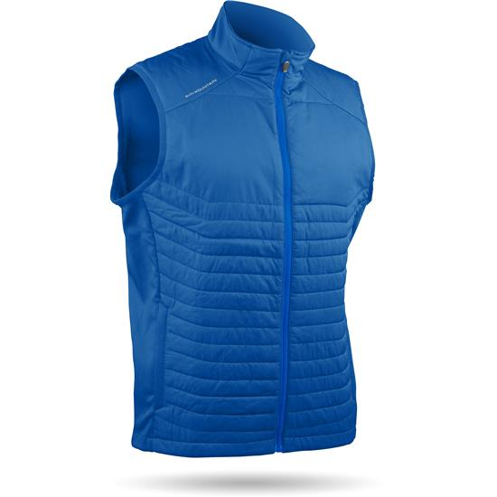 Sun Mountain Men's Hybrid Vest