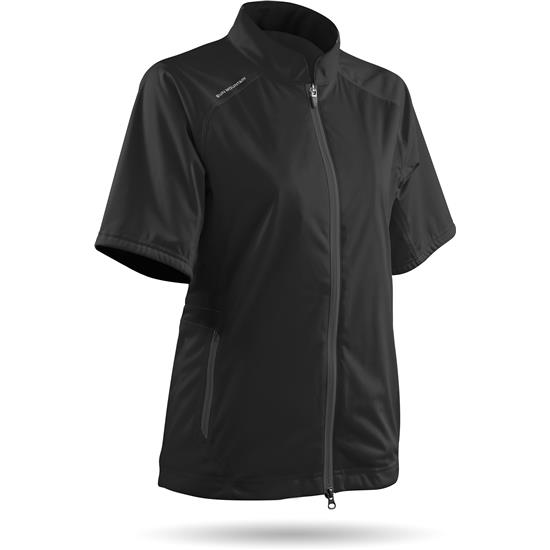 Sun Mountain RainFlex Short Sleeve Jacket for Women