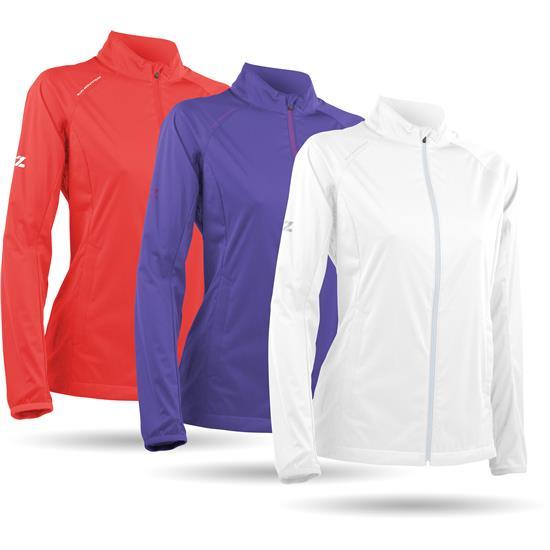 Sun Mountain Zephyr LT Jacket for Women