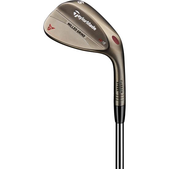 Taylor Made Milled Grind Standard Bounce Wedge