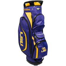 Team Golf Clubhouse Collegiate Cart Bag