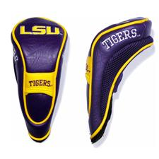 Team Golf Collegiate Hybrid Headcover - LSU Tigers